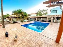 Destaque!!! Linda casa em Vicente Pires com 3 Quartos e Lazer completo