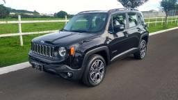 Jeep Renegade Longitude 2017/2017