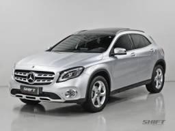 Mercedes-benz Gla 200 1.6 Cgi Enduro 16v Turbo 2019 Flex