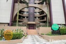 Apartamento com 3 dormitórios para alugar, 100 m² por R$ 2.500,00/mês - Ecoville - Curitib