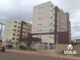 Apartamento à venda com 3 dormitórios em Plano diretor sul, Palmas cod:AP0143