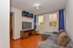 Apartamento à venda com 2 dormitórios em Bairro alto, Curitiba cod:153829