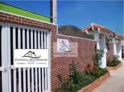 Apartamento com 1 dormitório à venda, 39 m² por R$ 125.000,00 - Chácaras de Inoã (Inoã) -