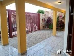 Casa à venda com 3 dormitórios em Jd. terra branca, Bauru cod:5301