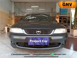 Chevrolet Vectra CD 2.2 Completo com GNV - Muito Novo