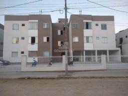 Apartamento no Rio Branco com área externa
