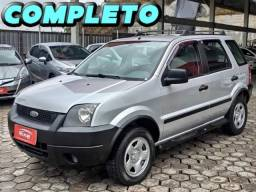 Ford EcoSport XLS 1.6 2007 COMPLETO