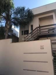Casa 3 Dormitórios (sendo 1 suíte ) Semi- Mobiliada , Bairro Rio Branco