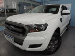 Ford Ranger Cabine Dupla XLS 2.2 Turbo Diesel, Tração 4x4, Câmbio Automático, 37.000 Km!