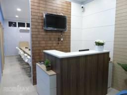 Loja, 25 m² - venda por R$ 140.000,00 ou aluguel por R$ 1.200,00/mês - Resgate - Salvador/
