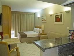 Flat 1 dormitório, 1 vaga de garagem para venda em Perdizes
