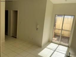 Apartamento para Venda em Várzea Grande, Jardim Paula I, 2 dormitórios, 1 banheiro, 1 vaga