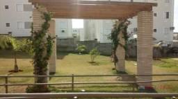 Apartamento com 2 dormitórios para alugar, 48 m² por R$ 800,00/mês - Jardim Marajó - São J