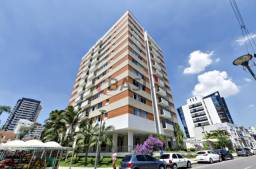Apartamento para alugar com 3 dormitórios em Batel, Curitiba cod:00087.001
