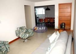 Apartamento com 03 Dormitórios à Venda, 130 M² - Bairro Centro - Cabo Frio/RJ