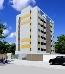 Apartamento à venda, 67 m² por R$ 249.000,00 - Jardim São Paulo - João Pessoa/PB