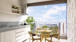 Apartamento à venda, 74 m² por R$ 298.000,00 - Bessa - João Pessoa/PB