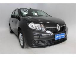 Renault Logan Expression 1.0 12v Sce Flex