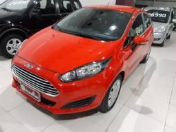 Fiesta 2017/2017 1.6 se plus hatch 16v flex 4p powershift