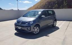 VW Up Move iMotion / Extremamente econômico / Muito novo / 2019