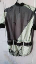 Camisa ciclismo Mtb Refactor