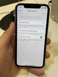 Vendo iphone xr branco 128 gb