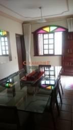 Casa à venda com 4 dormitórios em Castelo, Belo horizonte cod:5901