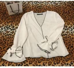 Blusa da Zara