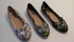 Vende-se estoque de calçados valor 4,50 o par para revenda e lojistas