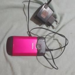 Nokia (retirada de peças)