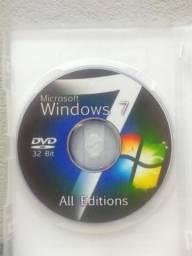 Formatação Windows 7