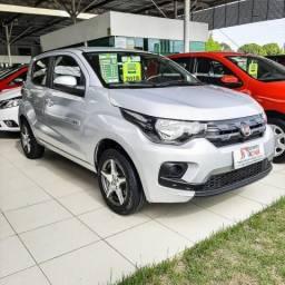 FIAT MOBI 2017/2018 1.0 8V EVO FLEX LIKE. MANUAL - 2018