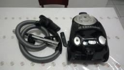 Aspirador Electrolux Easy Box 1600W com Defeito