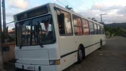 Trailer (Ônibus lanchonete) MAFERSA - 1993