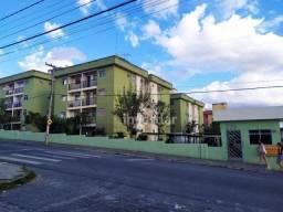 Apartamento com 2 dormitórios para alugar, 62 m² por R$ 500/mês - Dinamérica - Campina Gra