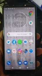 Moto G6 Play 2019. Comprado dia 09/01/2019