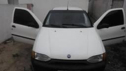 Fiat palio 98 básico - 1998
