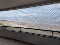 Apartamento locação possui 250mts quadrados com 3 quartos em Península - São Luís - MA