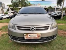 Volkswagen Voyage Comf 1.6 T.flex 4p - 2012