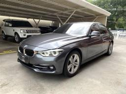 BMW 320ia 2.0 Turbo 2017 - 2017