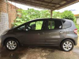 Honda Fit LX Flex - 2013