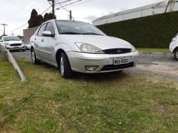 TORRANDO - Focus Ghia 2003 - 2003