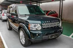 Land Rover Discovery 4 HSE Diesel 2012 - 2012