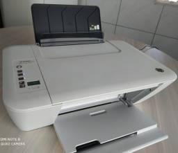 Impressora Hp Deskjet 2546 WI-FI
