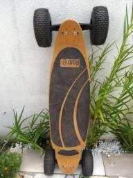 Skate Off-Road Dropboard