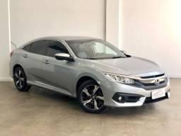 Honda Civic G10 2.0 EXL Automático - 2017