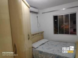 Apartamento 2 Quartos - Condomínio Nova Camaçari