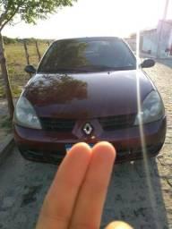 Vendo Renault Clio - 2008