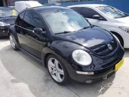 Volkswagen NEW Beetle 2.0 2008/2009 R$ 33.500,00 - 2009
