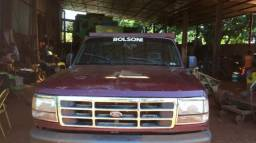 Gabina de f1000 - 1998